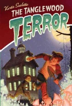 The Tanglewood Terror (Paperback)