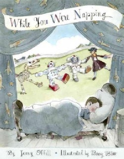 While You Were Napping (Hardcover)