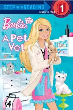 I Can Be a Pet Vet (Paperback)