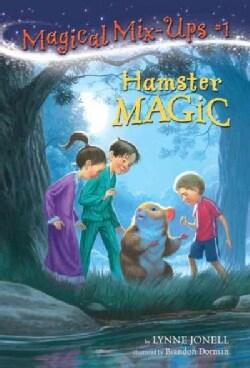 Hamster Magic (Paperback)