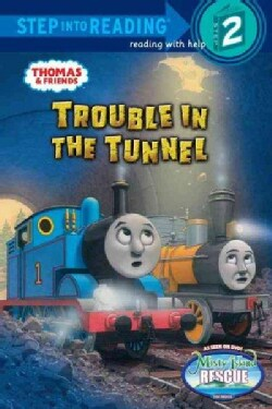 Trouble in the Tunnel (Paperback)