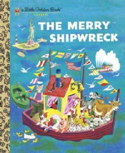 The Merry Shipwreck (Hardcover)