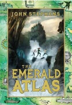 The Emerald Atlas (Hardcover)