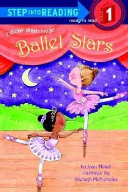 Ballet Stars (Paperback)