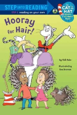 Hooray for Hair! (Paperback)