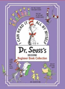 Dr. Seuss's Second Beginner Book Collection (Hardcover)