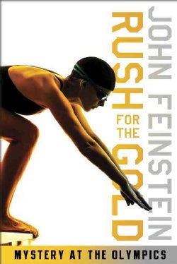 Rush for the Gold: Mystery at the Olympic Games (Paperback)