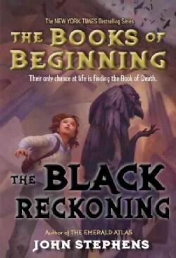 The Black Reckoning (Paperback)