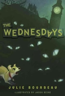 The Wednesdays (Paperback)