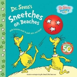 Sneetches on Beaches (Board book)