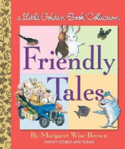 Friendly Tales (Hardcover)