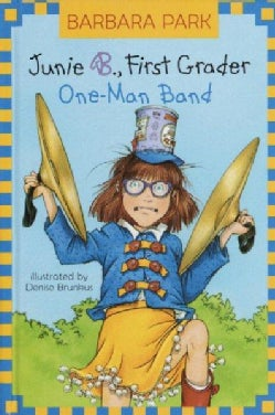 One-man Band (Hardcover)