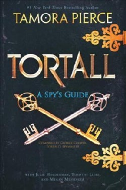 Tortall: A Spy's Guide (Hardcover)