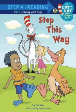 Step This Way (Hardcover)
