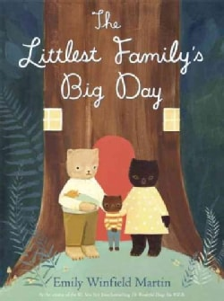 The Littlest Family's Big Day (Hardcover)