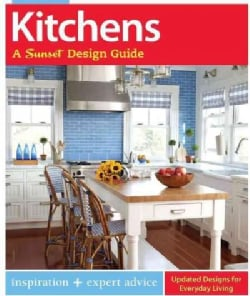 Kitchens: A Sunset Design Guide (Paperback)