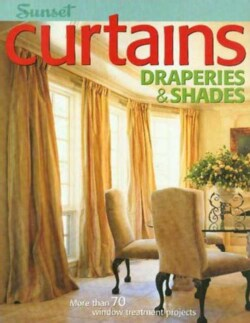 Curtains, Draperies & Shades (Paperback)
