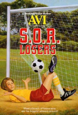 S.o.r. Losers (Paperback)