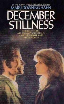 December Stillness (Paperback)