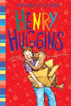 Henry Huggins (Paperback)
