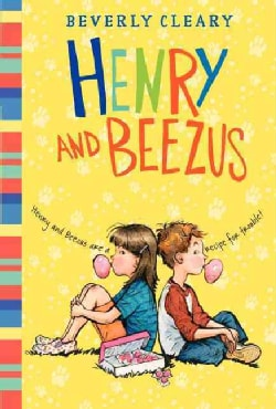 Henry and Beezus (Paperback)