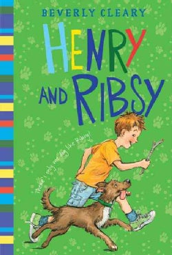 Henry and Ribsy (Paperback)