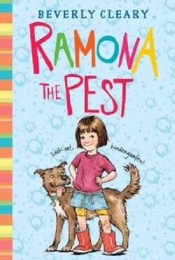 Ramona the Pest (Paperback)