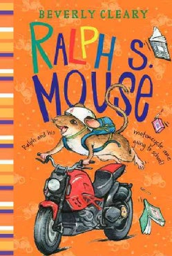 Ralph S. Mouse (Paperback)