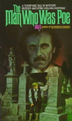 The Man Who Was Poe (Paperback)