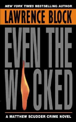 Even the Wicked (Paperback)