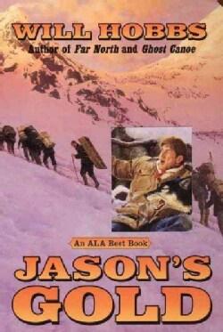Jason's Gold (Paperback)