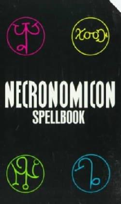 Necronomicon Spellbook (Paperback)