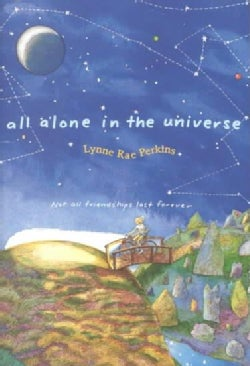 All Alone in the Universe (Paperback)