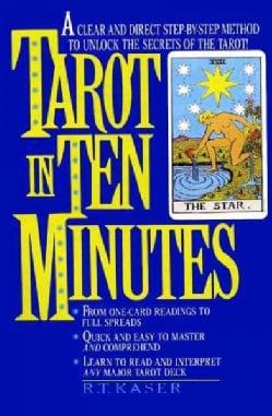 Tarot in Ten Minutes (Paperback)
