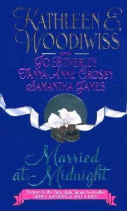 Married at Midnight (Paperback)