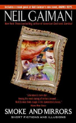 Smoke and Mirrors: Short Fictions and Illusions (Paperback)