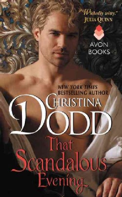 That Scandalous Evening: The Governess Brides (Paperback)