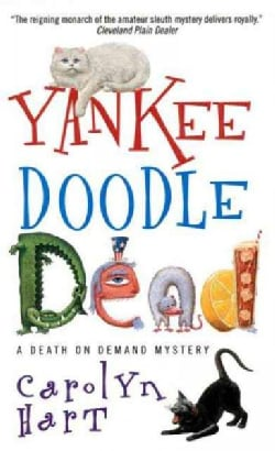 Yankee Doodle Dead: A Death on Demand Mystery (Paperback)