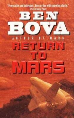 Return to Mars (Paperback)