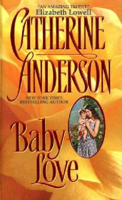 Baby Love (Paperback)