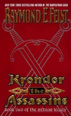 Krondor the Assassins (Paperback)