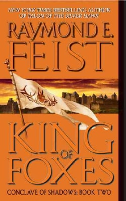 King of Foxes (Paperback)