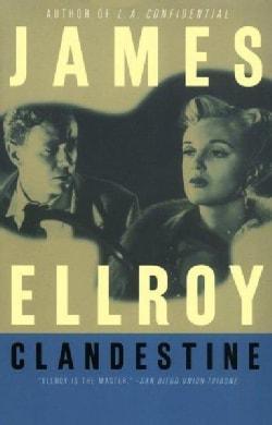 Clandestine (Paperback)