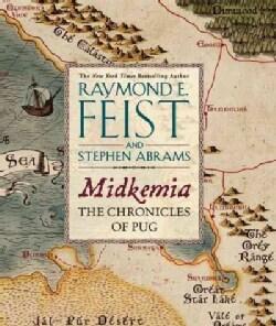 Midkemia: The Chronicles of Pug (Paperback)