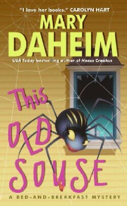 This Old Souse: A Bed-and-breakfast Mystery (Paperback)