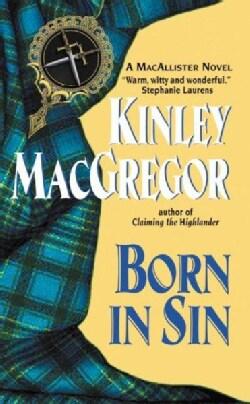 Born in Sin (Paperback)