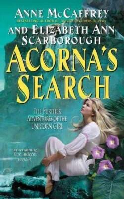 Acorna's Search (Paperback)