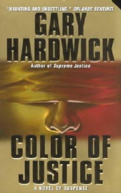 Color of Justice (Paperback)