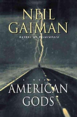 American Gods (Hardcover)
