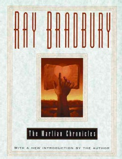The Martian Chronicles (Hardcover)